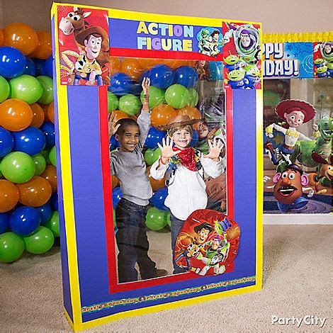 themes toy story toy story party ideas games activities click to view