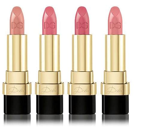 Harga Lipstik Dolce Gabbana by Dolce Gabbana Dolce Matte Lipsticks 2016 Trends