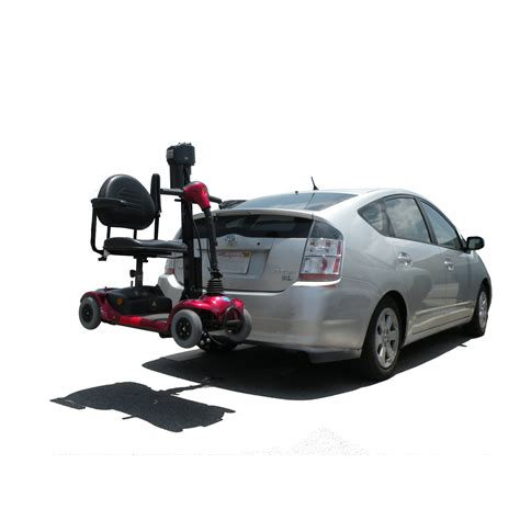 power chair carriers for cars trilift mobility power chair scooter wheelchair carrier