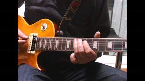 guitar tutorial videos youtube greeny guitar tutorial 6 youtube