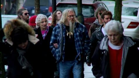 Bush Calls Parents On Show by Reasons Why Alaskan Bush Is Totally