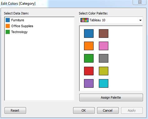tableau custom color palette breaking bi creating custom color palettes in tableau