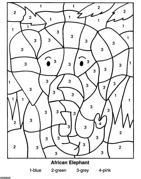 cool color by number coloring pages multiplication christmas coloring sheet new calendar