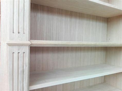 la libreria grande grande libreria con scala libreria in rovere legnoeoltre