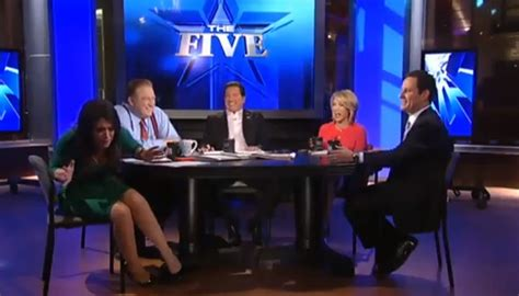 bob beckel theblaze the five panel erupts in uncontrollable laughter after