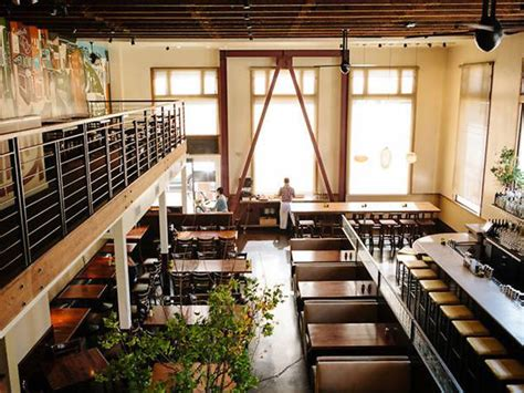 nopa restaurants  alamo square san francisco