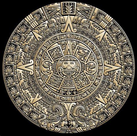 aztec calendar tribal tattoos aztec calendar by justinaples on deviantart ink and