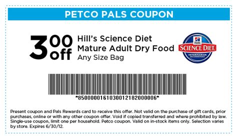hills dog food printable coupons science diet cat food coupons