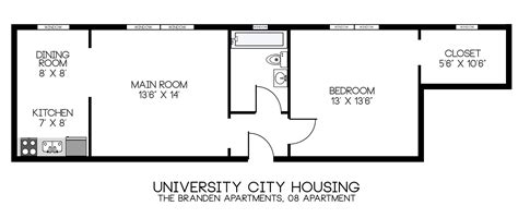 university city housing 100 the trevose floor plan gallery of hotel macpherson a d lab 8 3541 azalea