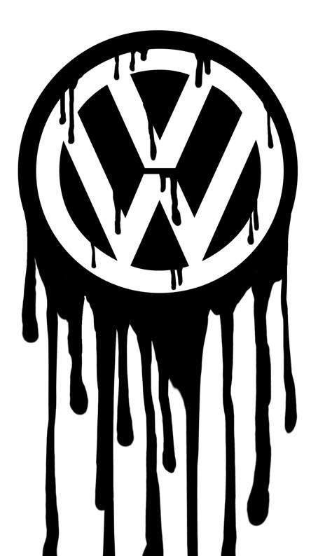 Volkswagen logo Wallpapers - Free by ZEDGE™
