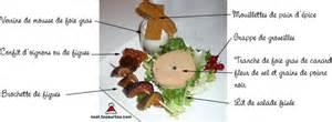 Charmant Entree Foie Gras Originale #5: comment-d%C3%A9corer-assiette-foie-gras.jpg