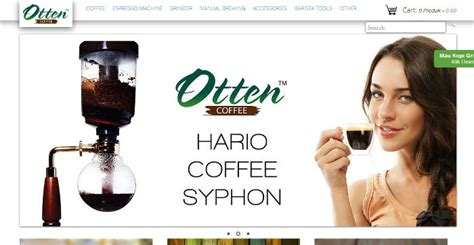 startup  commerce kopi  indonesia
