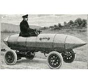 Test Your Knowledge What Electric Car Was The First Road