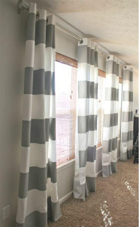gardinen grau schenken sie ihrer wohnung moderne gardinen