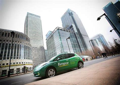 europe car leasing companies europcar group acquires brunel ride hailing business