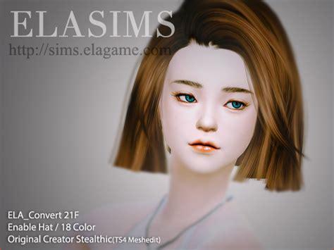 hair 258m sac at may sims 187 sims 4 updates sims hair 4 ela ella items the sims 4 hair sims4 hair ela