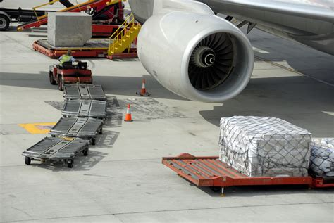 international air cargo service from boston ma
