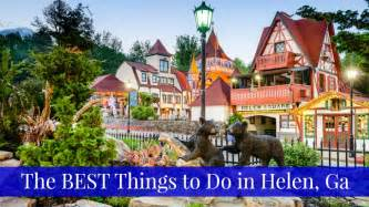 D Home Huntsville Al by The 39 Best Things To Do In Helen Ga For Alpine Fun