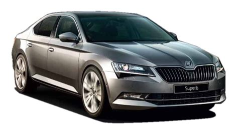 skoda car india price skoda superb price images mileage carwale