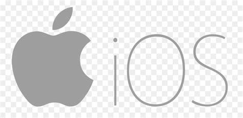 iphone apple logo ios  apple logo png    transparent png