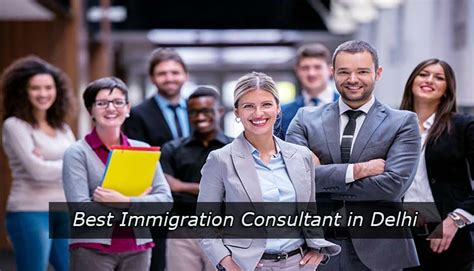 Find In Immigration Looking Best Immigration Consultant In Delhi Ncr