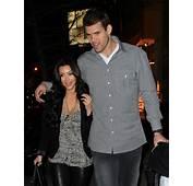 Kim Kardashian And Chris Humphries  Car Twet