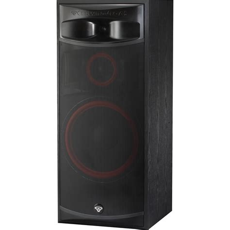 Speaker Carpet Walmart Cerwin Vega Xls 15 15 Quot 3 Way Floorstanding Tower Xls 15 B Amp H