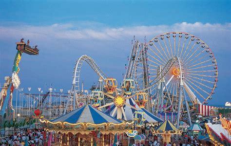 Amusement Parks In Amusement Park Coasterpedia The Roller Coaster Wiki