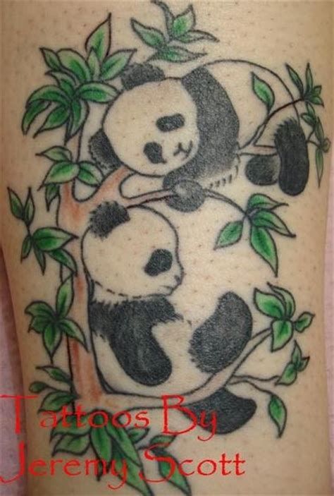 blue panda tattoo 65 best images about ideas on finger