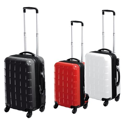 valise trolley pas cher