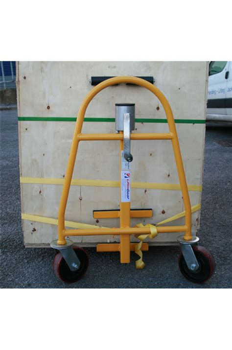 600kg manual furniture equipment movers fm60
