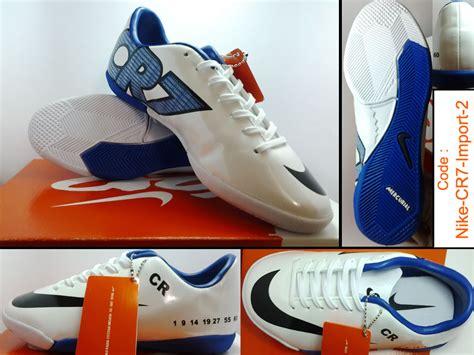 Sepatu Nike Cr7 Terbaru sepatu nike cr7 terbaru jualsepatudanjerseyfutsal