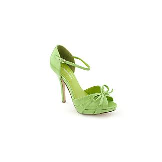 apple green shoes looking for apple green sating shoes with bow weddingbee