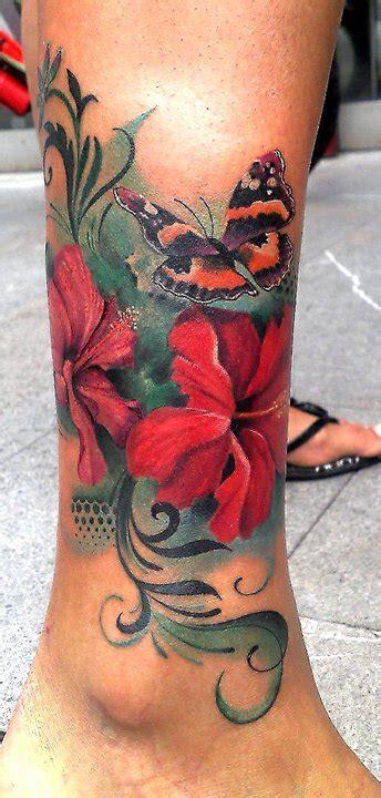 tatuaggio giglio fiore giglio firenze tatuaggio