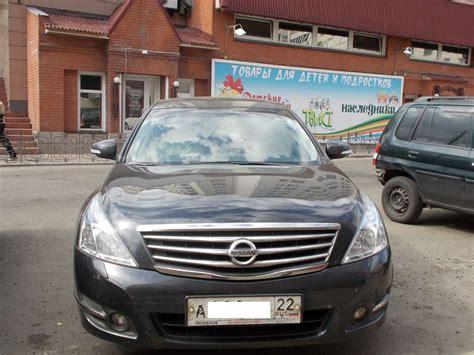 teana nissan 2010 used 2010 nissan teana photos 3500cc gasoline ff cvt