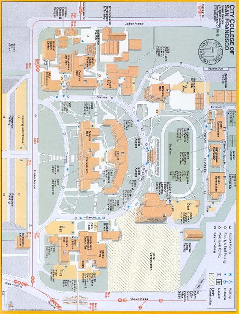 fresno city college map fresno city college cus map memes