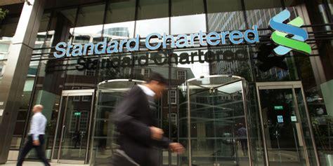 standard chartered bank frankfurt brexit frankfurt wird neue zentrale standard