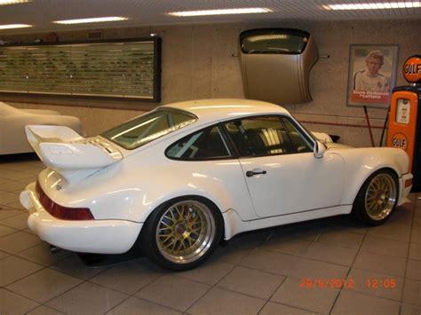 porsche 964 rsr 1992 porsche 964 rsr en venta anuncio de coches cl 225 sicos