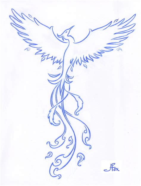 phoenix bird tattoo designs 1000 images about tattoos on tattoos