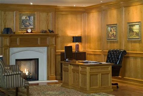 how to make wood paneling work work room wood panel wall idea decosee com