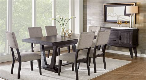 rooms to go dining room living room interesting rooms to go dining room set