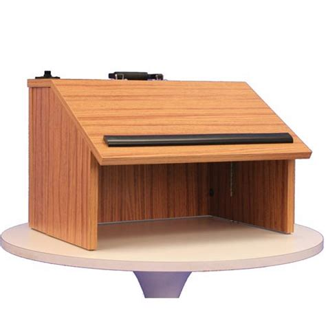 Portable Podium Educational Uses For Lecterns Amplivox