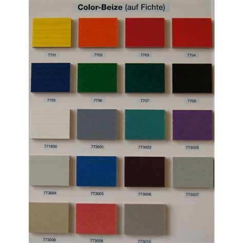 beize farben clou color beize in vielen farbt 246 nen im tischlereicenter