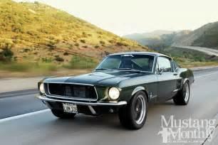 1967 Ford Mustang Fastback 1967 Ford Mustang Fastback Back To School Photo Image