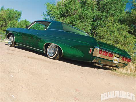 69 impala lowrider 1969 chevrolet impala lowrider magazine