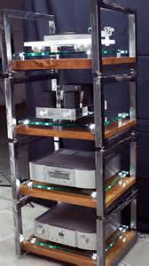 Equipment Racks Audio Audio Equipment Racks Single Component Audio