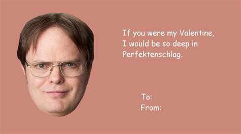 the office valentines day cards 50 printable hilarious s day cards