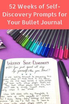 a journal of self discovery review images and photos about 52 on fortags