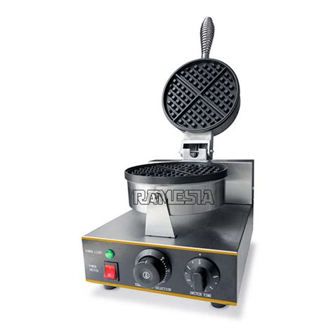 Mesin Waffle mesin waffle listrik wfb twb1 ramesia mesin indonesia