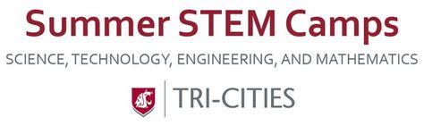 Wsu Tri Cities Mba Program by Wsu Tri Cities 2016 Summer Stem Cs